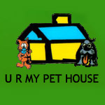 U R My Pet House