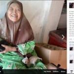 Nenek Zaharah Di Johor Bahru