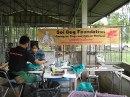 Buriram Shelter Update