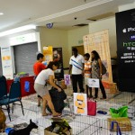 Second Chance Last Adoption Drive Of The Year At IOI Mall