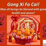 Gong Xi Fa Cai!!