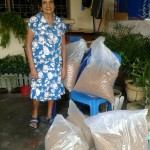 Spreading The Kindness Of Royal Canin Malaysia (Part 4): To Merriam Samuel In Ipoh