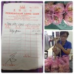 Dogfood Sponsorship For The Kluang Community Dogs (Tan Mei Lian's)