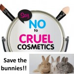 133 More Cosmetics Companies Want To Stop Animal Testing On Their Products!