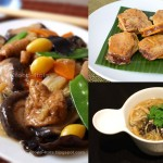 10 Vegetarian Dishes For Chinese New Year