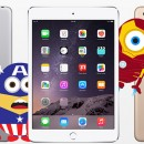 Save Lives Now. Win iPad Mini 3 & Superhero Gifts!