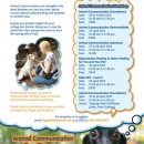 Animal Communication Workshop 2013 In Singapore & Johor