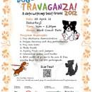 Dogtravaganza 2012 – 28th April, Saturday