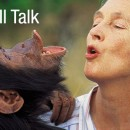 Win Tickets For Dr. Jane Goodall Talk, 30 Jan 2015