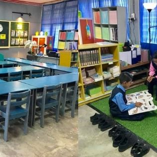 A Teacher In Terengganu Transformed This Abandoned..
