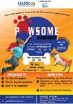PAWSOME Workshop -