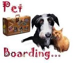 Dog Boarding Services -