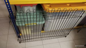 Large Pet Fencing/Barricade -